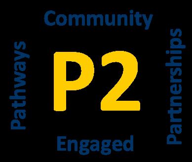 P2 Logo