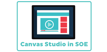 Canvas Studio in SOE