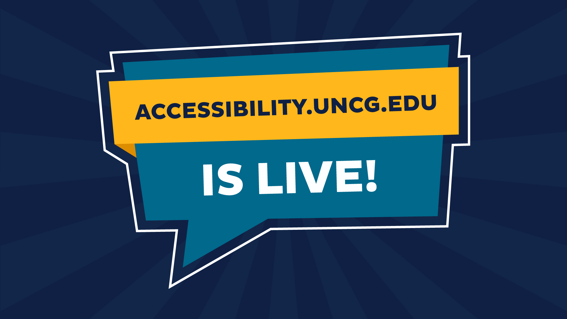 Getting Started with Accessibility